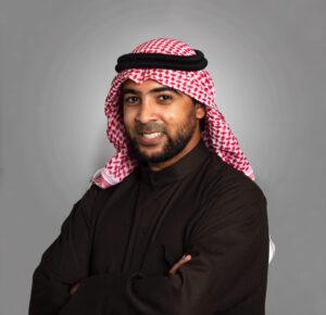 أنس عبدالله الغامدي