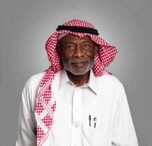 اللواء/ محمد بن ابراهيم الكالي